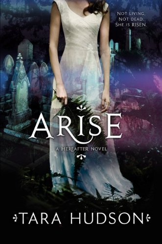 Cover of Arise (Hereafter)