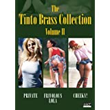 The Tinto Brass Collection, Volume II [Import]