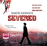 Simon Kernick Severed