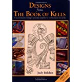 Designs Inspired by the Book of Kellsby Judy Balchin