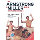 Armstrong and Miller - Complete Series 4  [Region 2]
