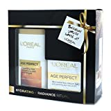 L'Oreal Age Perfect Day Cream & Cleansing Milk Gift Set