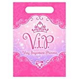 Disney Very Important Princess Dream Party Favor Bags 8 Ct