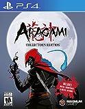 Aragami: Collectors Edition PS4