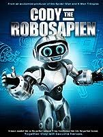 Cody the Robosapien [HD]