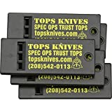 Tops Knives Survival Whistle TPTKSW05