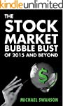 The Stock Market Bubble Bust Of 2015...