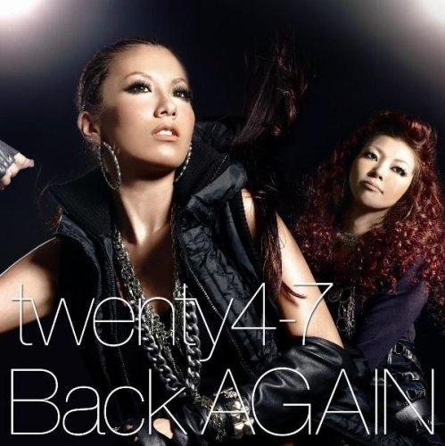 CD : Twenty4-7 - Back Again (Japan - Import, 2 Disc)