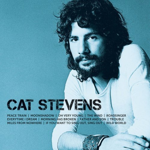 Cat Stevens - Icon - Zortam Music