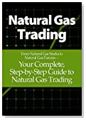 Natural Gas Trading: From Natural Gas Stocks to Natural Gas Futures- Your Complete, Step-by-Step Guide to Natural Gas Trading