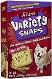 Alpo Variety Snaps Big Bites - 16oz