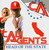 echange, troc Cali Agents - Head of the State