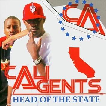 Head State