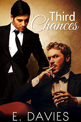 Third Chances (Parker Brothers Book 1) PDF