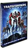 Transformers Prime: Darkness Rising [DVD] [Region 1] [US Import] [NTSC]