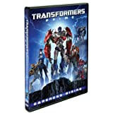 Transformers: Prime - Darkness Rising ~ Peter Cullen