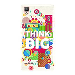 a AND b Designer Printed Back Case / Back Cover For Oppo F1 Selfie Expert (OPPO_F1_3D_3306)