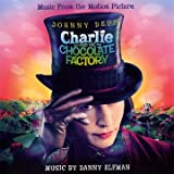 Danny Elfman Charlie and the Chocolate Factory