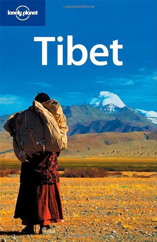 Tibet (Lonely Planet Country Guide)
