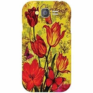 Samsung Galaxy Grand I9082 Back Cover