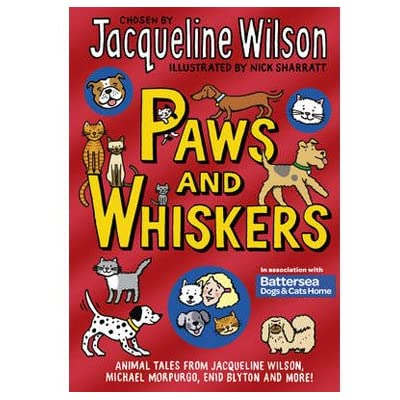 Paws and Whiskers (Hardcover)