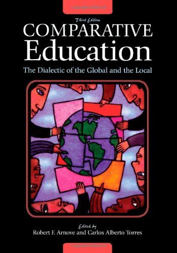 Comparative Education: The Dialectic of the Global and...