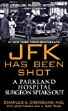 img - for JFK Has Been Shot book / textbook / text book