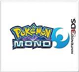 Video Games - Pok�mon Mond - [3DS]