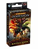Warhammer Invasion: The Card Game Expansion: Battle for the Old World Battle Pack