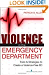 Violence in the Emergency Department:...