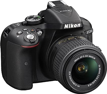 Nikon-D5300-DSLR-(with-18-55mm-VR-Lens-and-AF-S-Nikkor-50mm-F/1.8G-Twin-Prime-Lens)