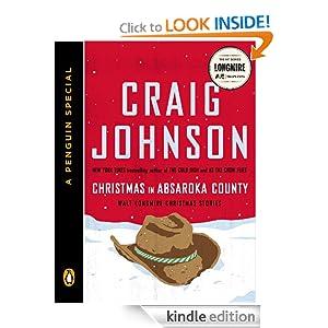 Christmas in Absaroka County - (Walt Longmire Series #08.1) - Craig Johnson