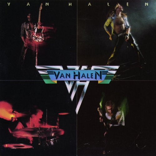 Van Halen - Live Right Here Right Now CD2 - Zortam Music