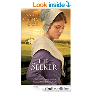 The Seeker: A Novel
