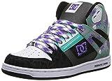 DC Women's Rebound High SE Sneaker Thumbnail Image