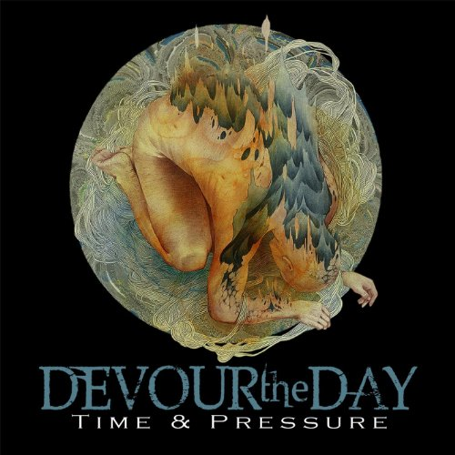 Devour The Day-Time And Pressure-CD-FLAC-2013-FORSAKEN Download