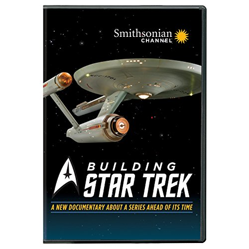 Building Star Trek DVD