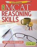img - for 9th Edition Examkrackers MCAT Reasoning Skills: Verbal, Research & Math (EXAMKRACKERS MCAT MANUALS) book / textbook / text book