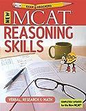 9th Edition Examkrackers MCAT Reasoning Skills: Verbal, Research & Math (EXAMKRACKERS MCAT MANUALS)
