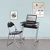 BeautyHero Cambridge Computer Desk an…