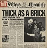 Thick As A Brick - 2nd - EX