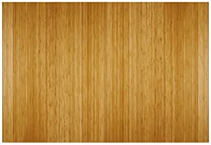 Amazon Com Anji Mountain Bamboo Chairmat Amp Rug Amb24014w