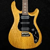 PRS Brent Mason - Natural - IN STOCK! #199817