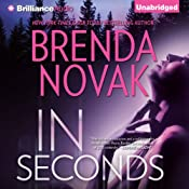 In Seconds: Bulletproof Trilogy, Book 2 | Brenda Novak