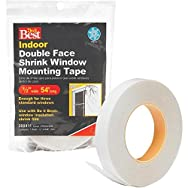 Do it Best Shrink Window Film Tape-1/2
