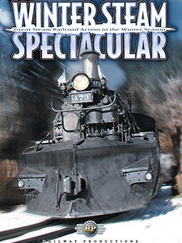 Winter Steam Spectacular