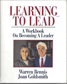 critical review becoming leader warren bennis Strategic leadership and decision making  bennis, warren 1989 on becoming a leader  a critical review and a modest proposal.