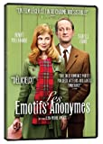Emotifs Anonymes [DVD] [Import]