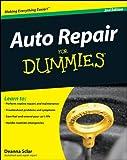 Auto Repair For Dummiesby