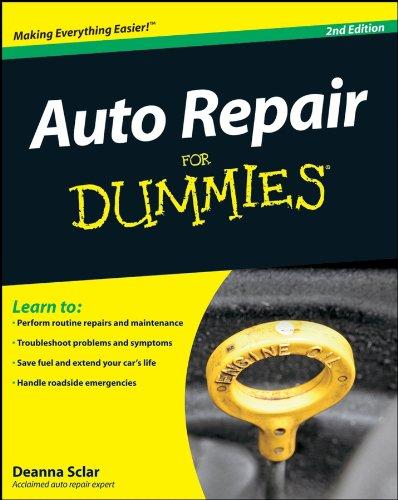 auto-repair-for-dummies